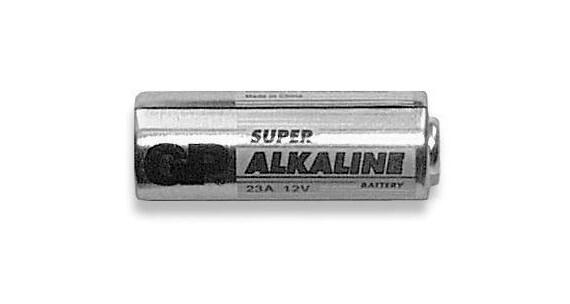 Ciclosport Batteri til gaffelsensor sølv